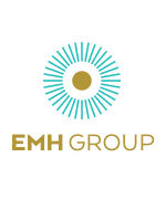 EMH-Group Logo