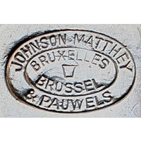 Johnson Matthey Powels Bruessel